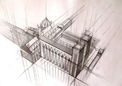 architecture__sketch_3_by_nastyachernik-d5g4gxb